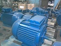 Электродвигатель 45 кВт 1500 об/мин 4АМУ200L4, (45/1500), фото 1