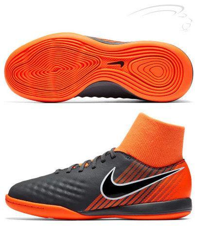 Футзалки Nike JR OBRAX 2 ACADEMY DF IC AH7315-080 (оригинал)