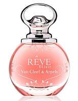 Женская парфюмированная вода Van Cleef & Arpels Reve Elixir (Ван Клиф и Арпелс Рейв Эликсир)