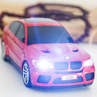 Телефон машинка BMW X6. Огромная батарея 4800 мАч., фото 1