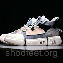 Мужские кроссовки Li-Ning Off-White