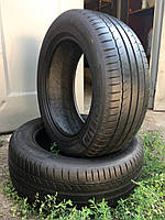 Шины бу летние Michelin Primacy HP 215/55 R16 комплект 2шт