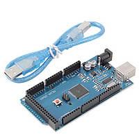 Микроконтроллер модуль Arduino Mega 2560 Rev3 (gr006450)