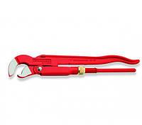 "Газовый ключ SUPER S  45'  1"" Rothenberger , фото 1"