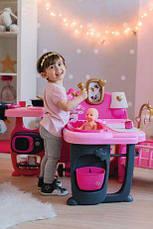 Набор для ухода за куклой Baby Nurse Smoby 220327, фото 3