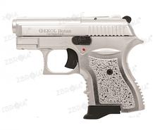 Стартовий пістолет Ekol Ботан (хром)