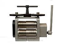 Вальцы ручные 110х55 мм комбинированные (PEPE-110.55)