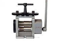 Вальцы ручные 90х42,6 мм комбинированные (PEPE-90.42.6)
