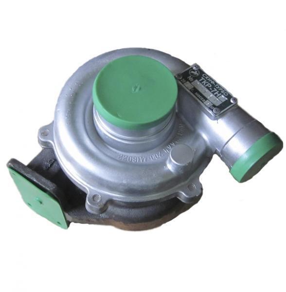 Турбокомпрессор ТКР 700   МТЗ-1523   МТЗ-1221   Д-260