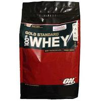 Протеин, OPTIMUM NUTRITION,Gold Standard 100%, 4,5kg