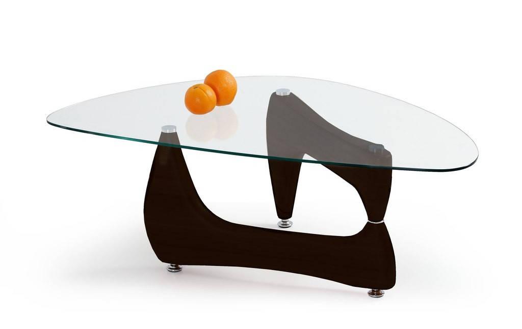 Журнальный столик KAREN венге Halmar