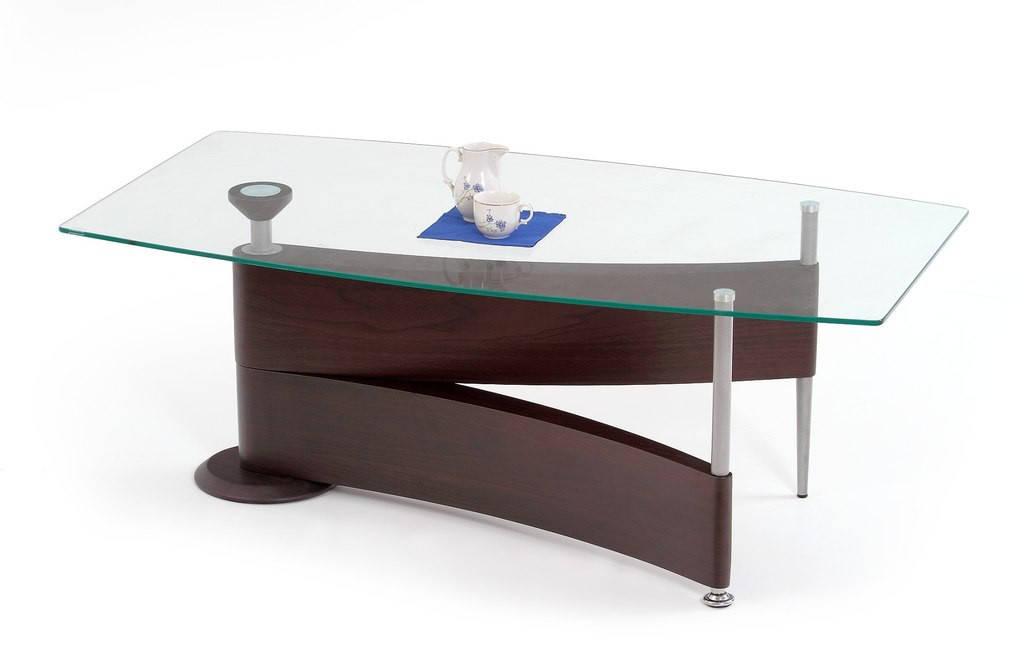 Журнальный столик VERA венге Halmar