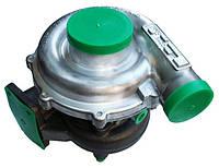 Турбокомпрессор ТКР 7С6 | КамАЗ-740 | Евро-1 | Евро-2