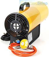 Прокат газового обогревателя прямого нагрева 16 кВт MASTER BLP 17 M