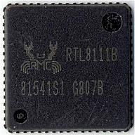 Мікросхема rtl8111b, Realtek