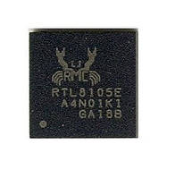 Мікросхема rtl8105e, Realtek