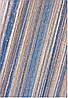 Радуга дождь № 1+7+11 (белый, серебристый, голубой)