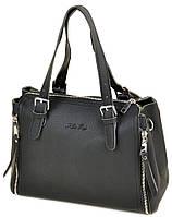 ab5b646df9e6 Женская сумка ALEX RAI 7-01 35888-3 black купить женскую сумку недорого