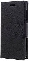 Чехол-книжка TOTO Book Cover Mercury Huawei Y5 II Black, фото 1