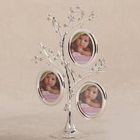 "Подарок Фоторамка ""Семейное дерево"" (23 см)"