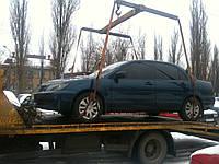 Перевозка заблокированных авто