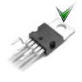 Микросхема CM0565R (FSCM0565R)
