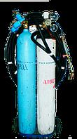 Пост газосварочный ацетиленовый