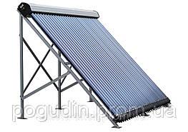 Гелиосистема всесезонная: Солнечный вакуумный коллектор SC-LH2-10