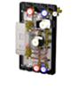 Насосный модуль с теплообменником NOVAFILL, арт. 9000