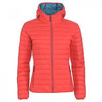 Розовая женская куртка в Украине. Сравнить цены, купить ... 62706a1403b
