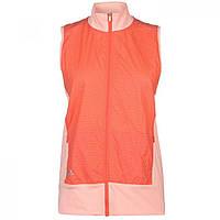Жилет adidas Technical Wind Vest Haze Coral - Оригинал