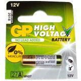 Батарейка GP 27А Alkaline