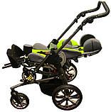 HOGGI BINGO Evolution XL Size 2 Stroller - Коляска инвалидная для детей с ДЦП, фото 2