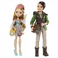 Эшлин Элла и Хантер Хантсмен Базовые куклы – Ashlynn Ella  BBD48