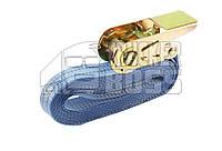Стяжной ремень кольцевой до 800 кг, 4 м.