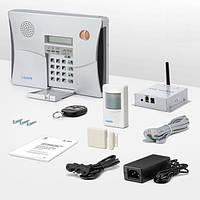 Беспроводная сигнализация LifeSOS LS 30 GSM KIT