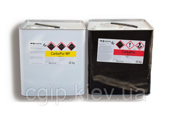 CarboPurWF инъекционная смола для гидроизоляции