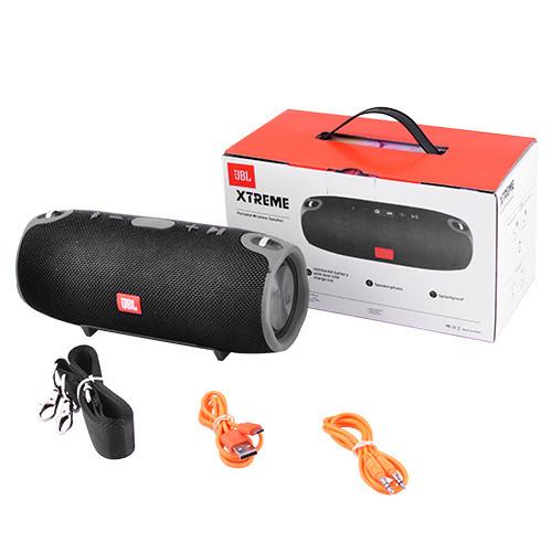 Портативная MP3 Bluetooth колонка акустика JBL Xtreme mini, фото 1
