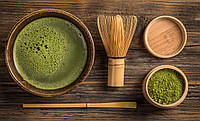 Чай зеленый Матча органический порошок (Маття) 1000г