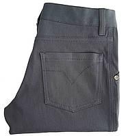 Детские брюки для мальчика серые № 16 - HOWARD 49645