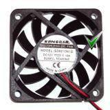 Вентилятор SD6010M1S 0.18А 12V