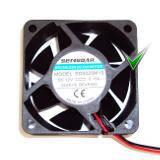 Вентилятор SD6025M1S 0.18А 12V