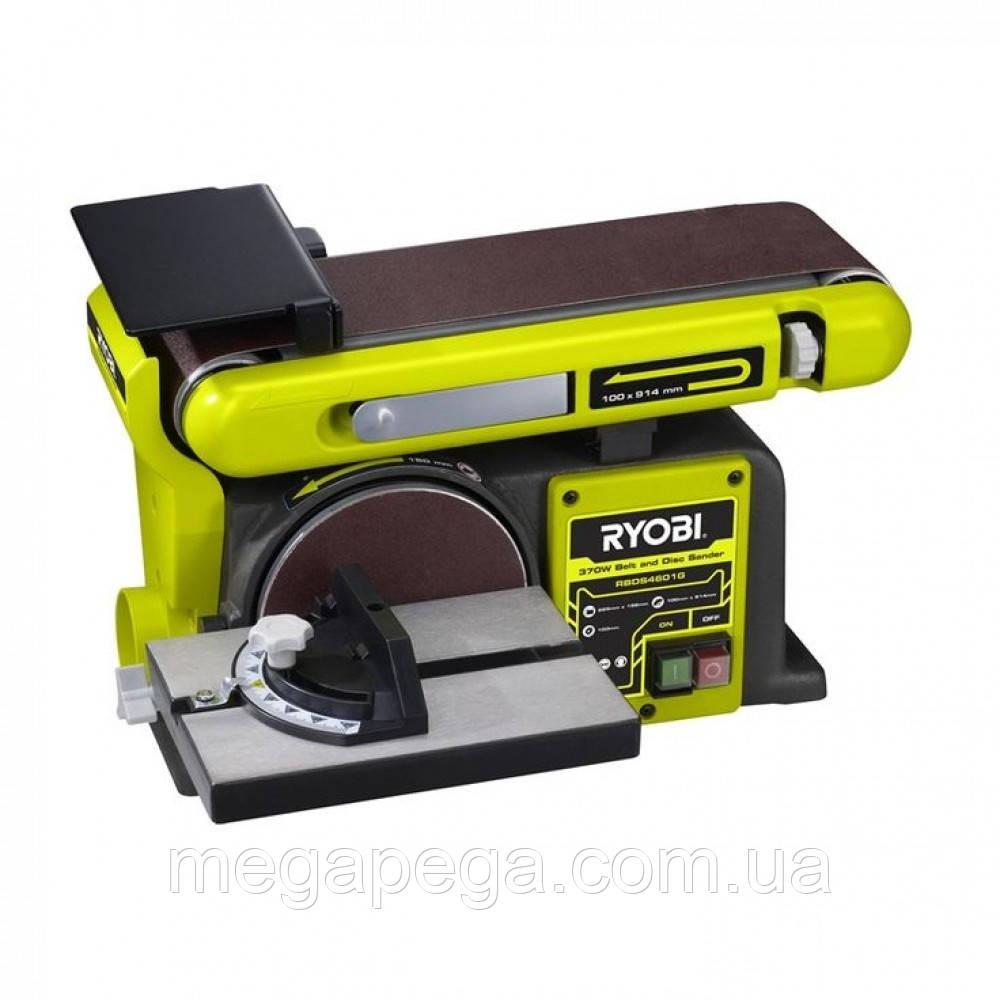 Станок шлифовальный RYOBI RBDS4601G
