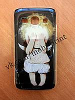 Чехол для Samsung Galaxy Ace 3 S7272 (Гапчинская)