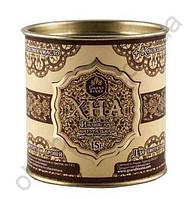 Grand Henna (Viva Henna) Натуральная хна для бровей и биотату (коричневая), 15 г.