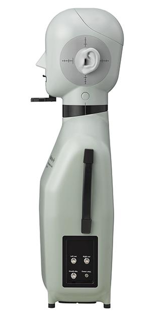 Высокочастотный симулятор головы и торса (HATS) тип 5128
