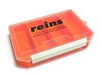 Коробка REINS LURE CASE MEIHO 3010 Orange