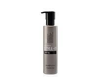 Крем для выделения локонов натуральных, волнистых и химически завитых волос INEBRYA GO ROUND ROLL UP