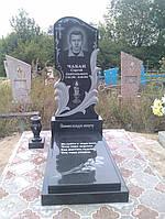 """Памятник на могилу """"Ординар"""""""