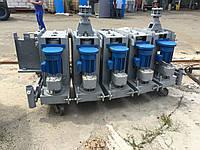 Оборудование для изготовления силосов фирмы LIPP (Germany) , фото 1